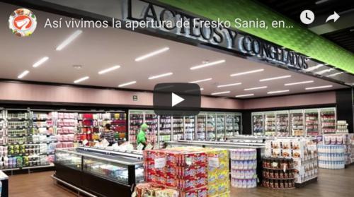 Así vivimos la apertura de Fresko Sania, en Guadalajara